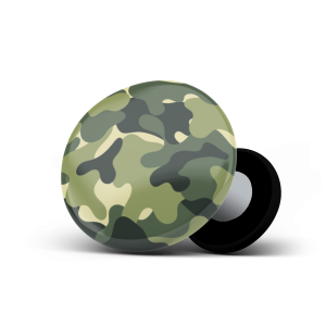 racebibup sport magnets military